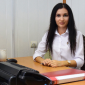 Фазылова Лилия Эдуардовна