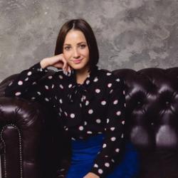 Морозова Анастасия Алексеевна