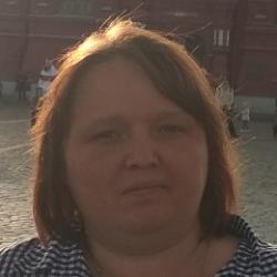 Митяева Евгения Александровна