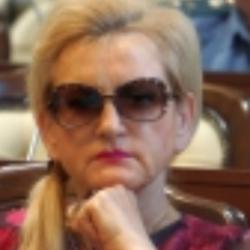 Петрова Антонина Владимировна