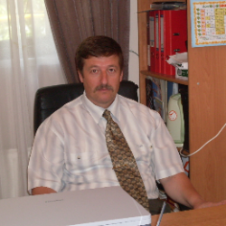 Тытык Владимир Васильевич