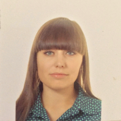 Литвинцева Алина Андреевна