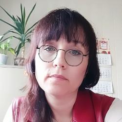 Семенова Наталия Михайловна