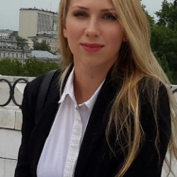 Дмитриева Елена Олеговна