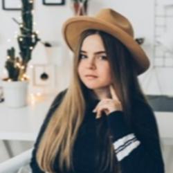 Лановенко Софья Сергеевна