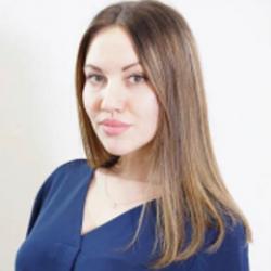 Тилюпо Ольга Евгеньевна