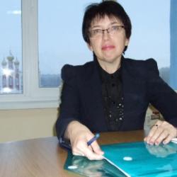Вантеева Марина Вантеева