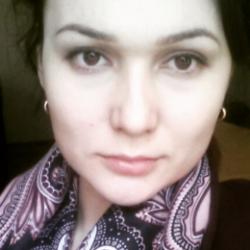 Сенькова Кристина Витальевна