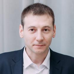 Олейник Максим Валерьевич