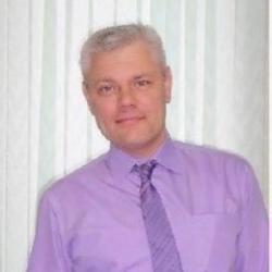 Казьмирук Евгений Валерьевич