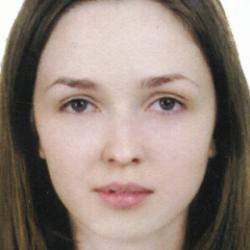 Шащенко Екатерина Анатольевна