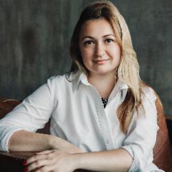 Бабурина Екатерина Юрьевна