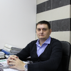 Репях Семен Владимирович