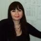 Оксана Ханбабаева Ханбабаевна
