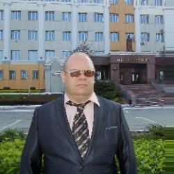 Криухин Николай Валерьевич