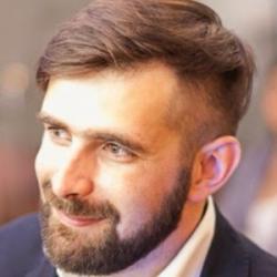 Кикин Дмитрий