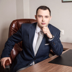 Саунин Андрей Александрович
