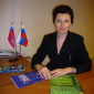 Корелкина Анна Владимировна
