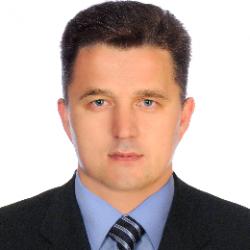 Гагарин Виталий Валерьевич