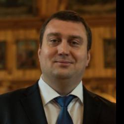 Атрошенко Павел Викторович