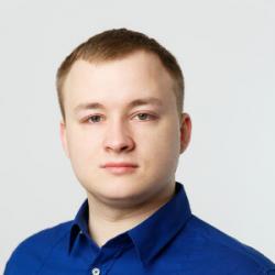 Тарасенко Александр Юрьевич