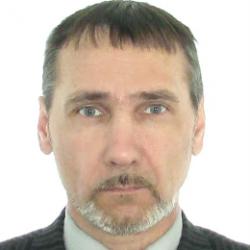 Клубов Сергей Алексеевич