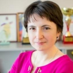 Трофимова Олеся Юрьевна