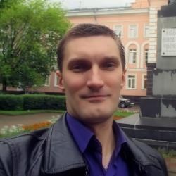 Воронин Александр Игоревич