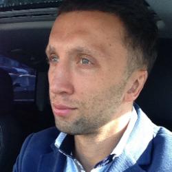 Артемьев Олег Михайлович