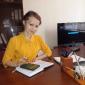Чаркина Олеся Ивановна