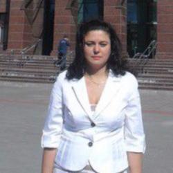 Лавриченко Ирина Владимировна