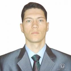 Лобов Денис Владимирович