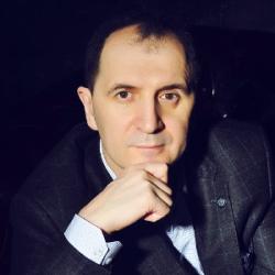 Старчук Сергей Борисович