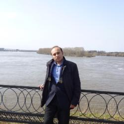Суровегин Андрей Николаевич