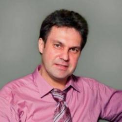 Телегин Павел Михайлович