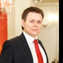 Миронов Вячеслав Владимирович