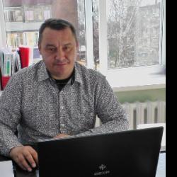 Власов Дмитрий Владимирович