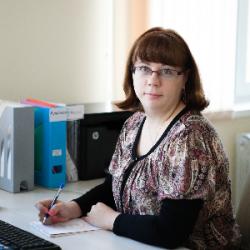 Берникова Нина Александровна