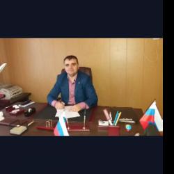 Халкечев Магамед Хаджи-Даутович