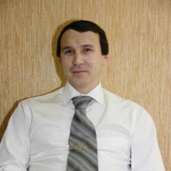 Воронцов Александр Вячеславович