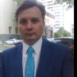 Селянкин Вячеслав Владимирович