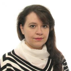 Яшина Елена Александровна