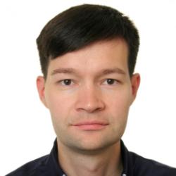 Гончаров Сергей Викторович
