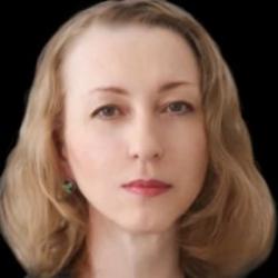 Ипполитова Екатерина Викторовна