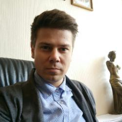 Басов Антон Георгиевич