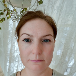 Гребнева Наталья Александровна