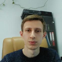 Олейник Артём Сергеевич