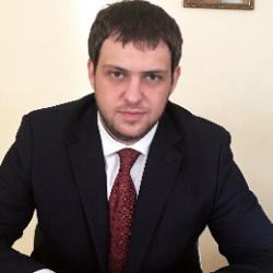 Кемулария Давид Нугзариевич