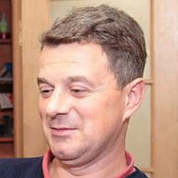 горбунов леонид владимирович