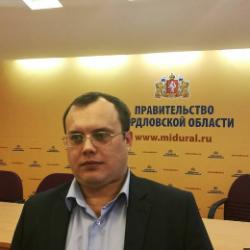 Миронов Руслан Витальевич